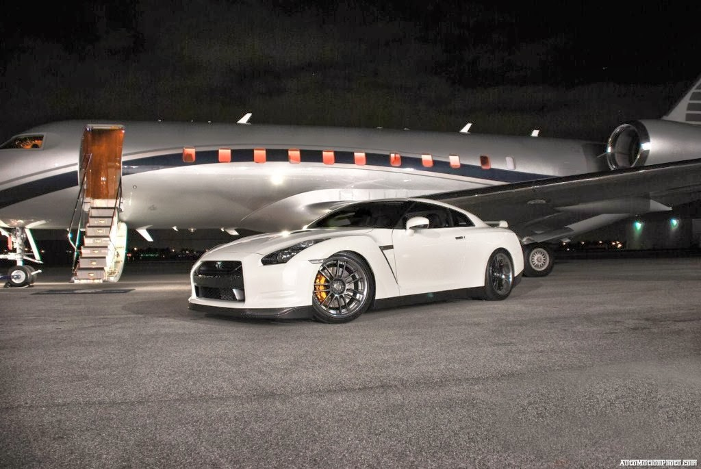 Nissan Skyline 2014 Custom Images & Pictures - Becuo