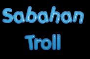 Sabahan Troll