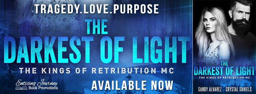 The Darkest of Light Release Blitz