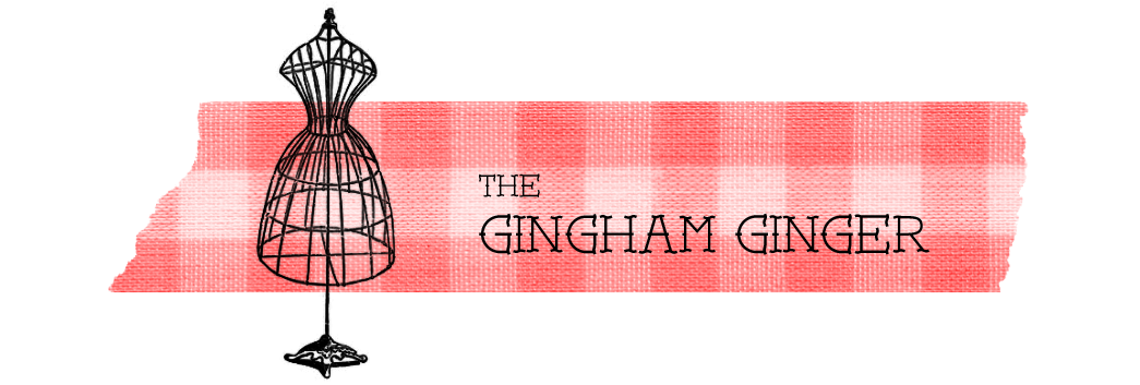 The Gingham Ginger