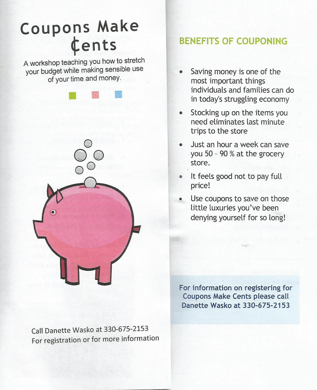 Family children first council trumbull county ohio coupons make cents class info - Code promo made com ...