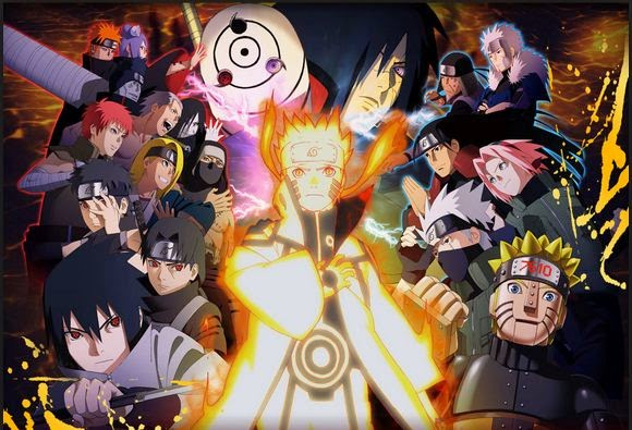 Download Naruto Shippuuden Sub Indonesia 3gp 1 - 50