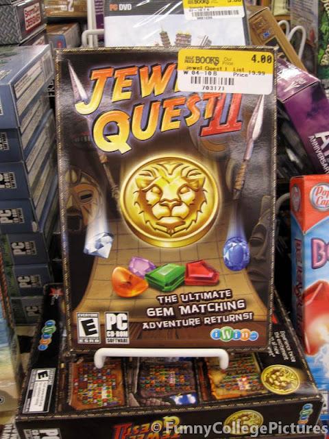 Jewel Quests