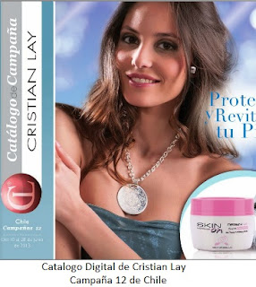 catalogo cristian lay 2013 C-12 Cl