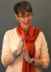 Priscilla Howe, Storyteller