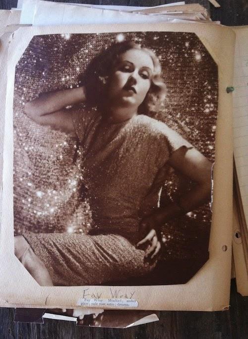 Fay Wray 1930s