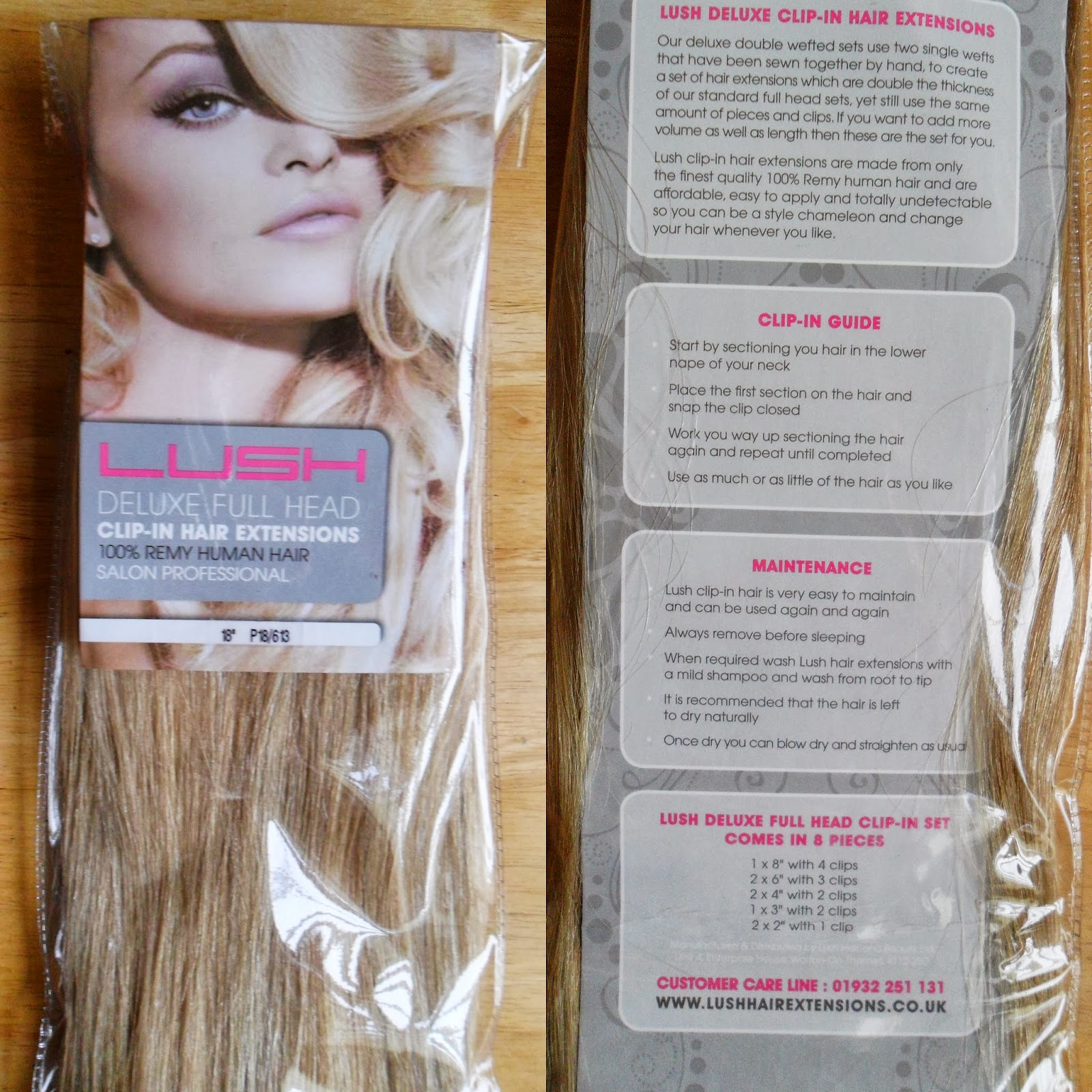 Lush Remy Hair Extensions Hair Extensions Richardson