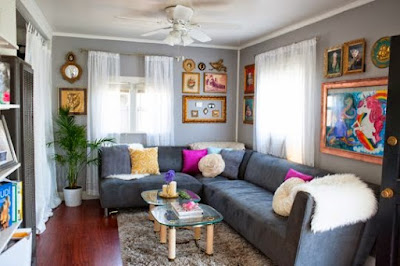 Tips for Small Living Room, Small Living Room,