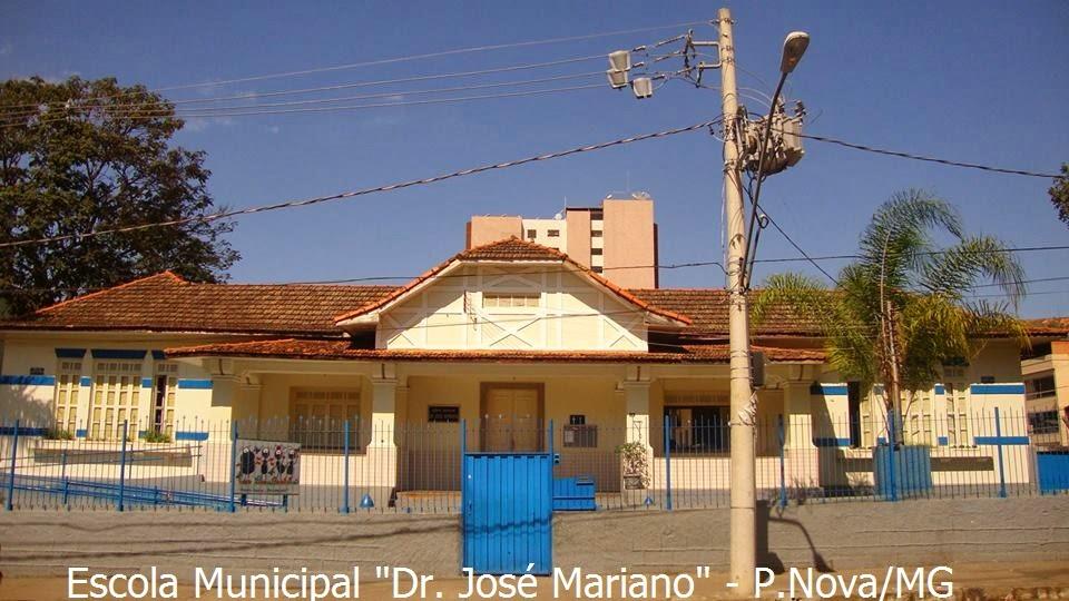 "Escola Municipal ""Dr José Mariano"""
