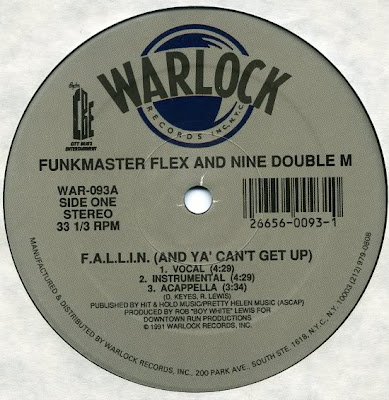 Funkmaster_Flex_And_Nine_Double_M-F.A.L.L.I.N._(And_You_Cant_Get_Up)-Vinyl-1991-FrB