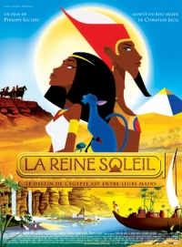 La Reine Soleil (2007)