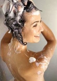 Hal Hal yang Diperhatikan Penyelesaian sesudah mencuci rambut: