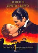 Lo que el viento se llevó (1939) ()