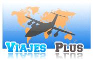 Viajes Plus.