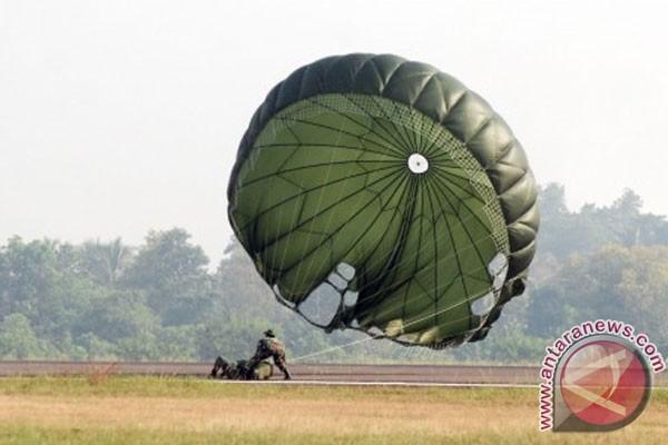 penutupan latihan trisula perkasa militer review