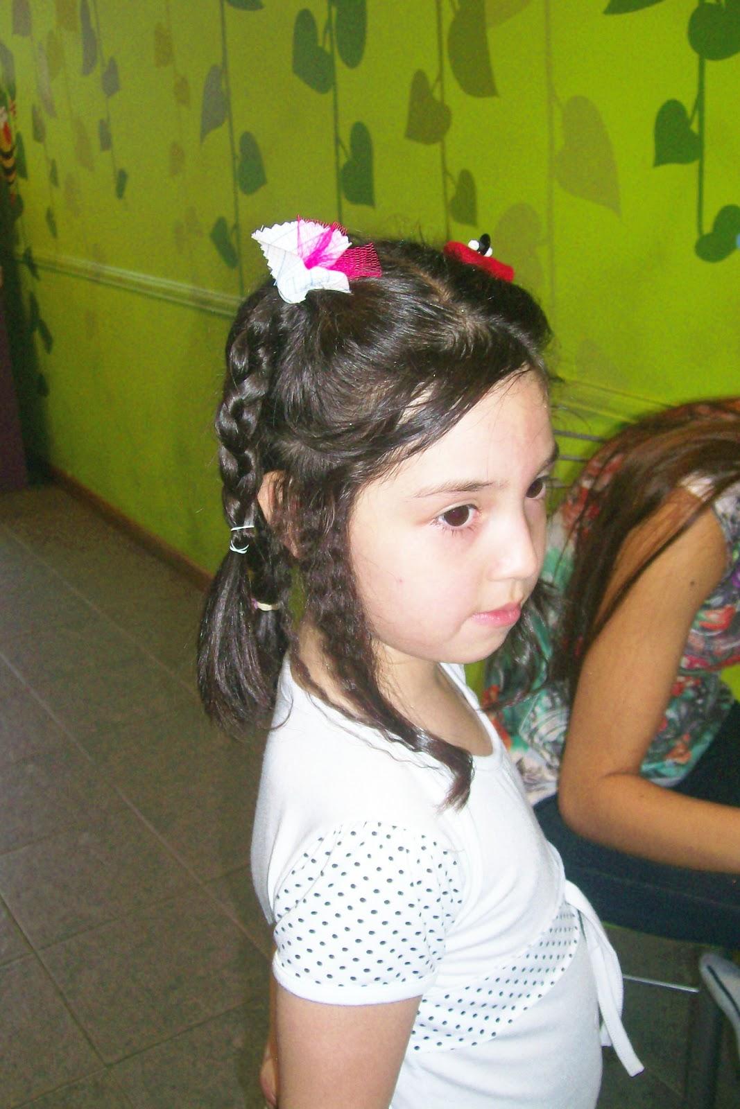 Peinados Locos Para Niños - Peinados extravagantes para el