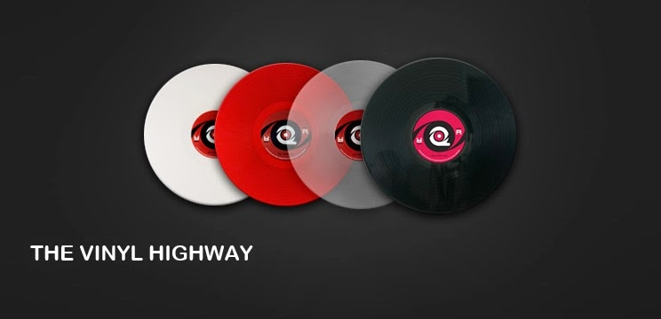 THE VINYL HIGHWAY