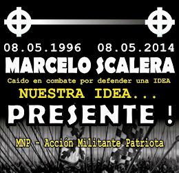 Marcelo Scalera In Memoriam