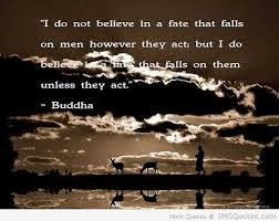 Fate quotes for photo gallery