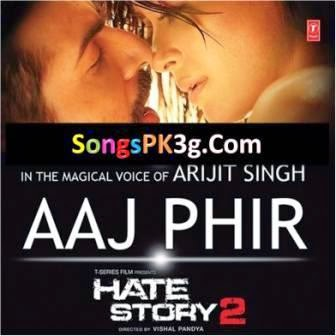 HATE STORY 2 SONGS, Download Hindi Movie Hate Story 2 MP3