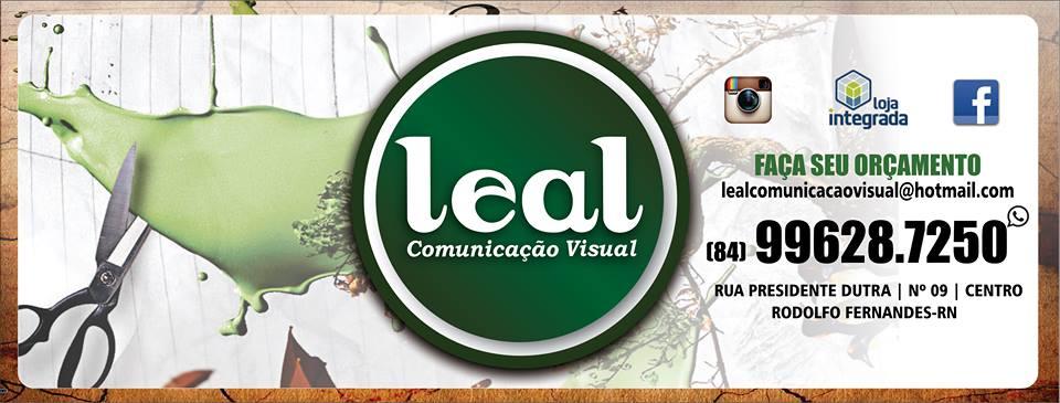 LEAL comunicação visual - Aqui Clique na Foto para abri a pagina