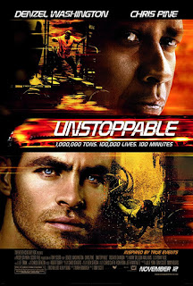 Unstoppable (2010) Hindi Dual Audio BluRay | 720p | 480p