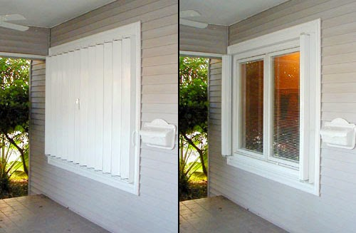 Accordion shutters prices