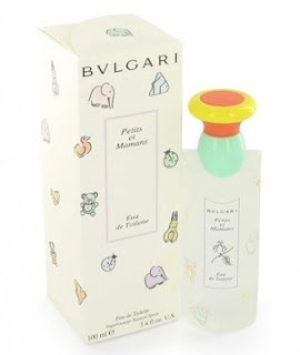 PETITS ET MAMANS By Bvlgari For Women