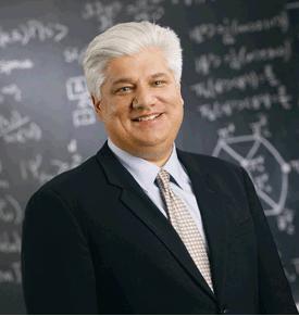 Mike Lazaridis, Pendiri Blackberry