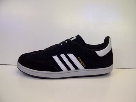 sepatu adidas samba import. Black Bedroom Furniture Sets. Home Design Ideas