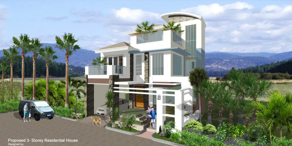 Model house designs philippines | Home syle and design