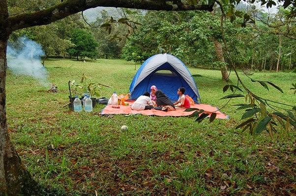 Projek Dusun Buah-Buahan