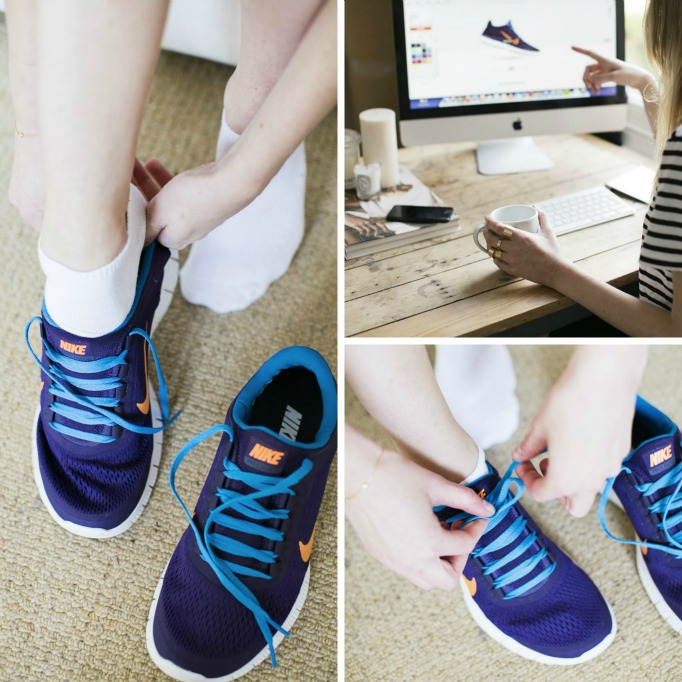 Nike ID X COTR