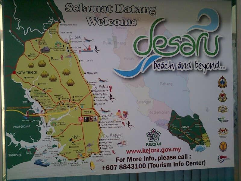 Ostrich Farm Malaysia Stop Was Ostrich Farm