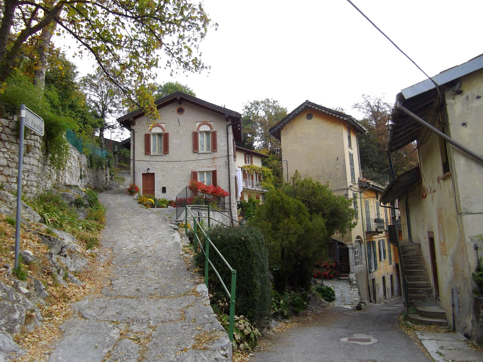 Varese Italy  city photo : Trip to Sacro Monte, Varese, Italy part 2   Life in Luxembourg