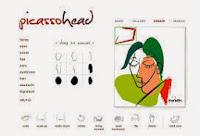 Picasso/Head