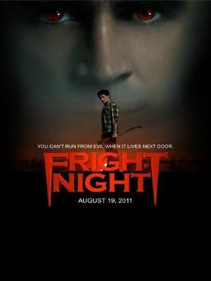 Bóng Đêm Kinh Hoàng Vietsub - Fright Night Vietsub (2011)