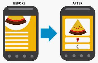 Cara Mudah Menonaktifkan Tampilan Seluler atau Mobile Di Blog