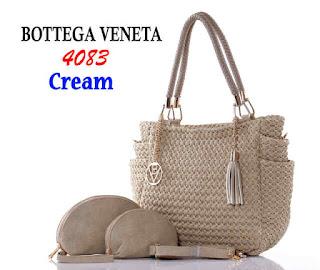 Tas Bottega Veneta Marissa Semi Premium 4083WC Jakarta