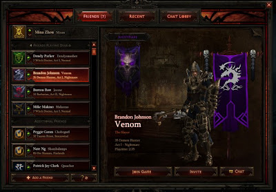 Diablo 3 Beta