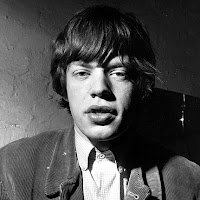 Mick Jagger - The Impossible Cool