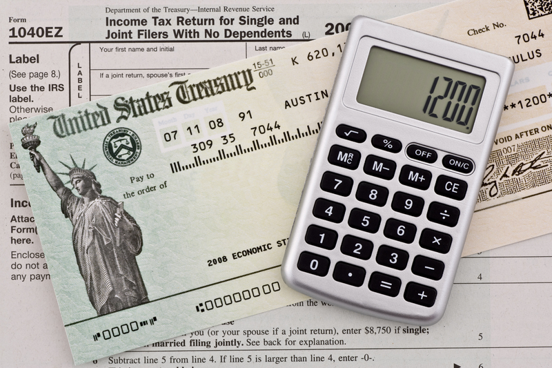 The Tax Times The New Irs Form 433 A Oic Has A Built In Calculator