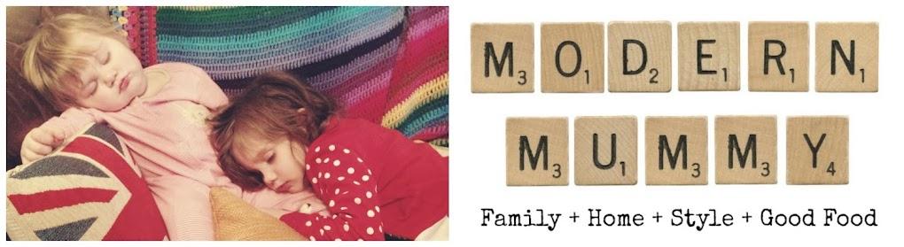 Modern Mummy
