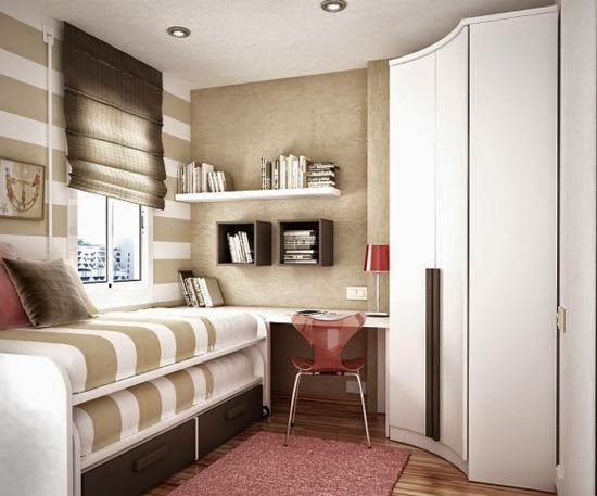 Small bedroom with beautiful impression, room decorating ideas,master bedroom decorating ideas,small bedroom ideas,small bedroom furniture,small bedroom organization,small bedroom designs,small bedroom decorating ideas,how to organize a small bedroom,