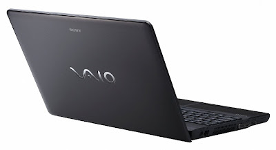 new Sony VAIO VPCEB42FX