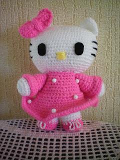 Hello Kitty игрушка