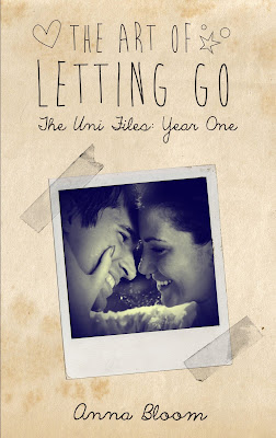 Book Blitz : The Art of Letting Go by Anna Bloom