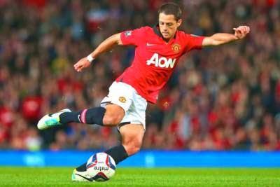 Tottenham target Hernandez to leave Man Utd