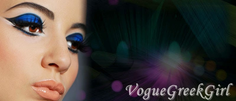 VogueGreekGirl