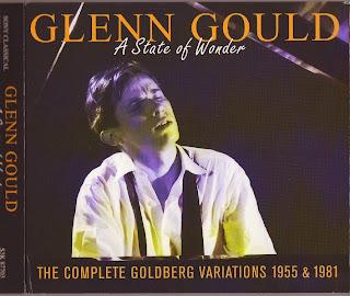Bach: Gould: Variaciones Goldberg